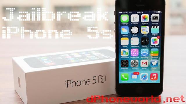 Come fare Jailbreak iPhone 5s | Guida Pc e Mac