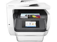 HP OfficeJet Pro 8740