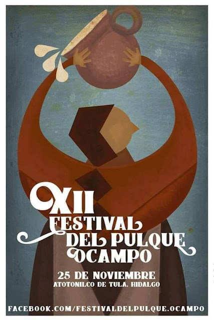festival del pulque ocampo 2018