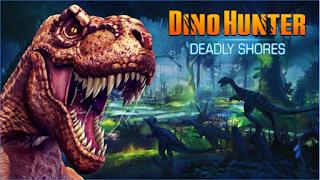 Dino Hunter Deadly Shores Mod Apk v3.1.1 Unlimited Money Update