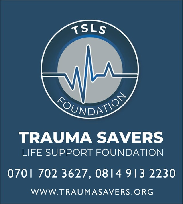 Say No To Drugs: Trauma Savers Life Support Foundation Took Drugs Addiction Campaign To Secondary Schools in Lagos
