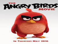 Download Film The Angry Birds Movie 2016 Subtitle Indonesia