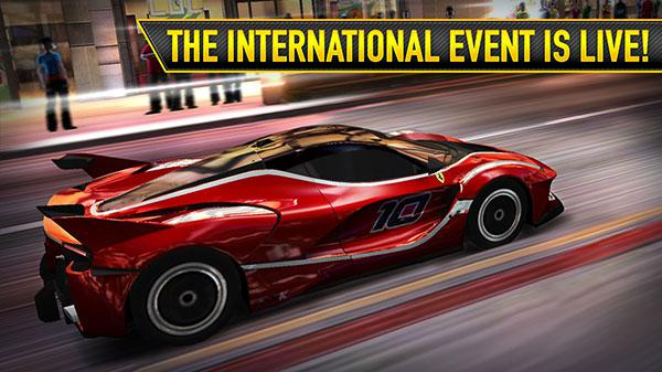 Download CSR Racing Apk
