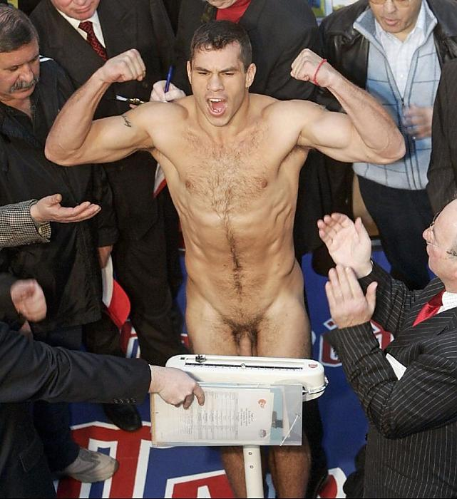 What boxers weigh in nude photos are right