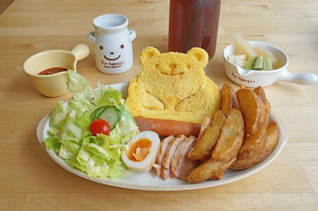 10443035 888050841248162 3107898124318991032 o - 西式料理|大喜 Joyful Cafe