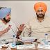 नवजोत सिंह सिद्धू को लेकर पंजाब सरकार में बढ़ रहा है तनाव, मंत्रियों ने भी साधा निशाना
