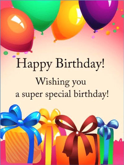 Happy Birthday Best Friends Wishes | Quotes | Messages and Images