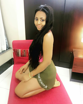 Leaked Nude Photos: I'm innocent!- Regina Daniels cries out