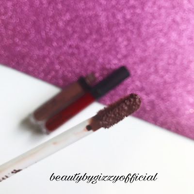 Farmasi Matte Liquid Lipstick