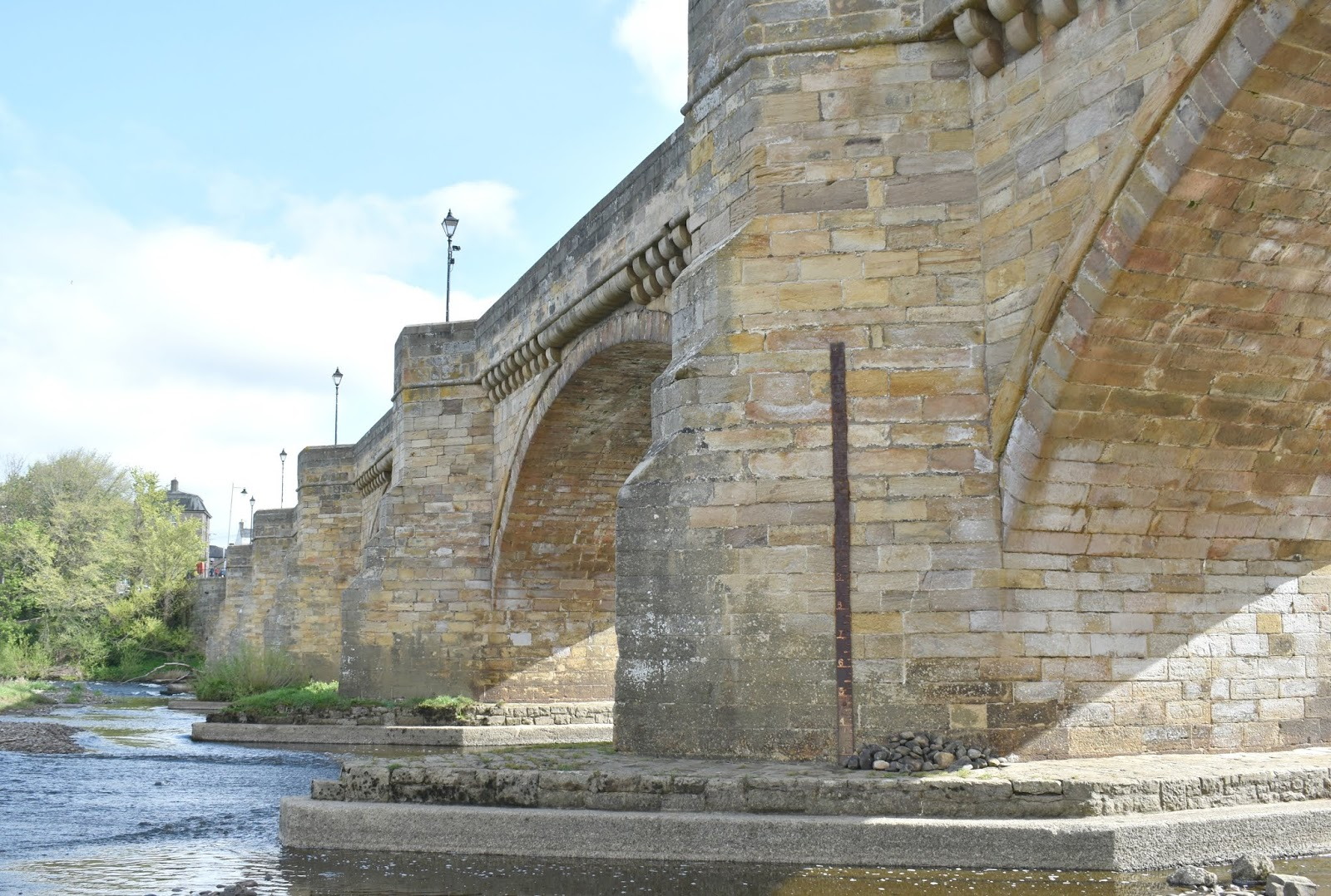 Day Trip to Corbridge