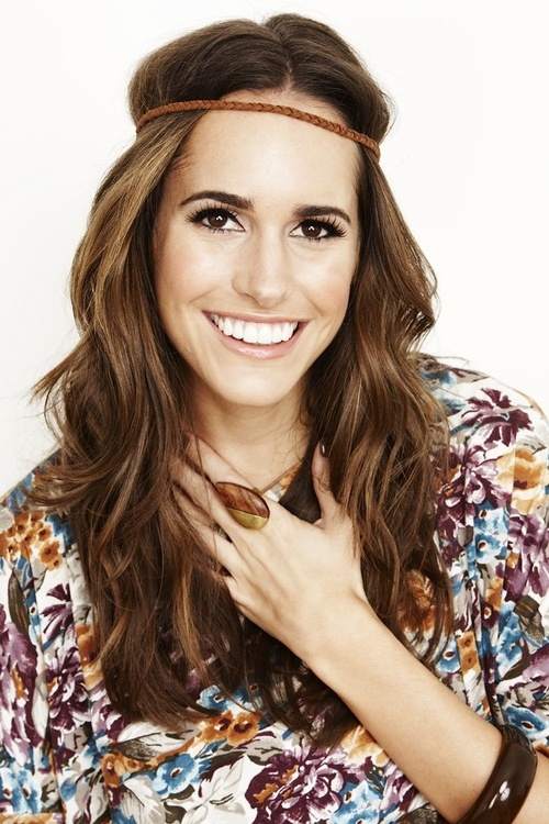 In Moda Veritas Inspirational - Louise Roe