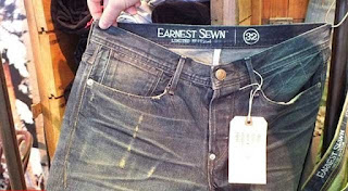 Earnest Sewest Custom Fit