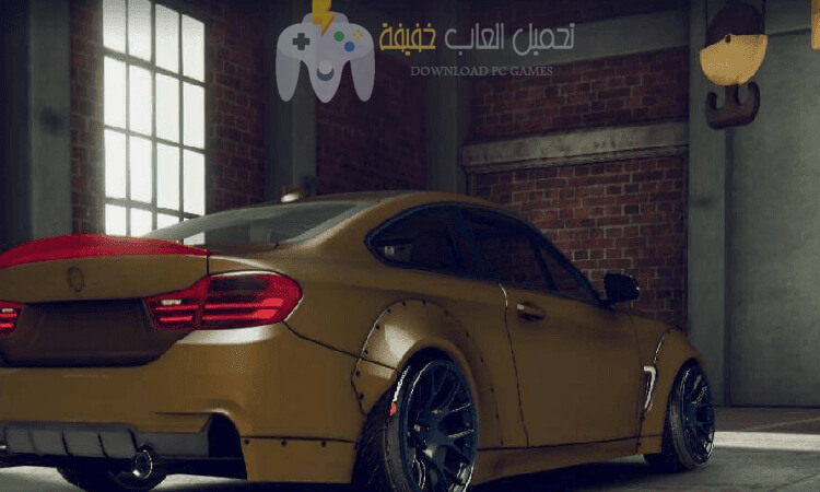 تحميل لعبة Drift Zone مجانا