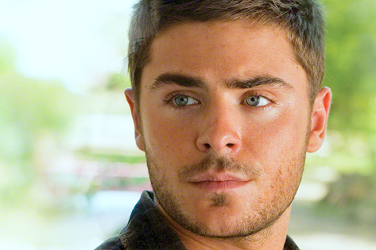 Zac Efron Pictures 6