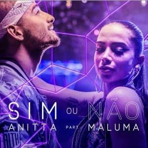 Baixar Musica Sim ou Não- Anitta Feat Maluma MP3 Gratis