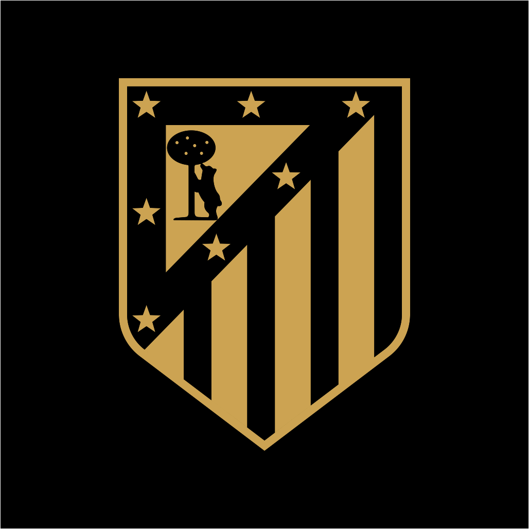 Atletico Madrid Logo Free Download Vector CDR, AI, EPS and PNG Formats