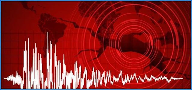 4.7 magnitude Earthquake strikes 66km west of Kathmandu