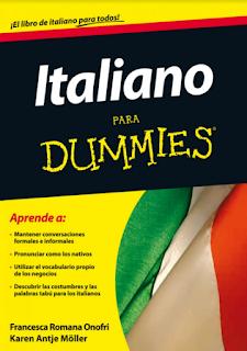Descargar ebook pdf aprender italiano gratis Italiano para Dummies Francesca Romana y Karen Antje