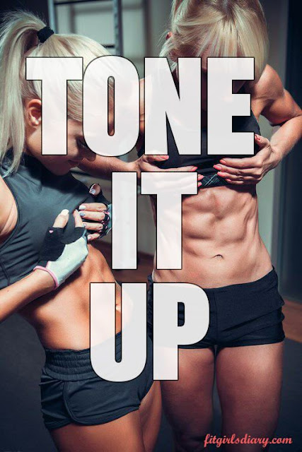 How To Tone Your Body – The Best Toning Workout Plan