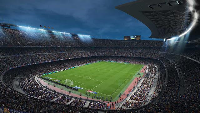 PES ini memang menjadi pesaingan berat dari FIFA PES 2018: Akan Hadir Dengan Fitur Terbarunya ?