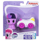 My Little Pony Twilight Sparkle Vehicle and Pony Pack Playskool Figure