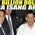 SA LOOB LANG NG ISANG ARAW! PRRD NAKASUNGKIT NA 6 BILLION DOLLARS SA JAPAN
