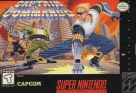 Captain Commando (BR) [ SNES ]