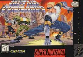 Captain Commando [ SNES ]