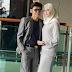 Gambar Isteri Baru Dato Jamal Abdillah