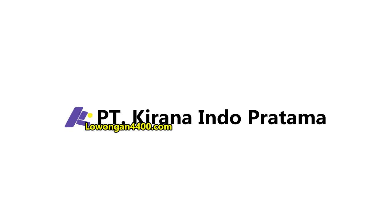 PT. Kirana Indo Pratama