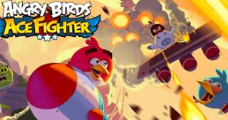 Angry Birds: Ace Fighter v1.1.0 APK Mod Version
