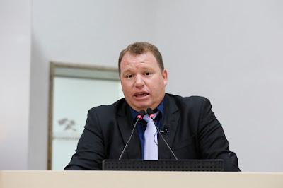 Dr. Neidson quer inspeção técnica do Tribunal de Contas para levantar situação financeira da Saúde Pública de Guajará-Mirim