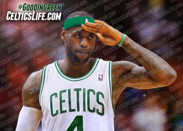newest 4149e 8f165 Celtics Life: Afternoon Delight: Celtics complete sign-and ...