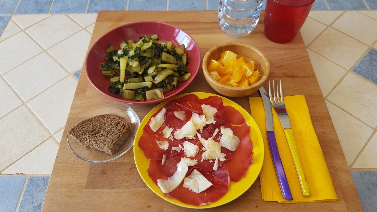 La dieta migliore ricette in zona pranzo o cena blocchi