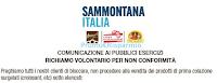 Logo Richiamo prodotti Sammontana : 19 lotti Tre Marie, Professional e Mongelo