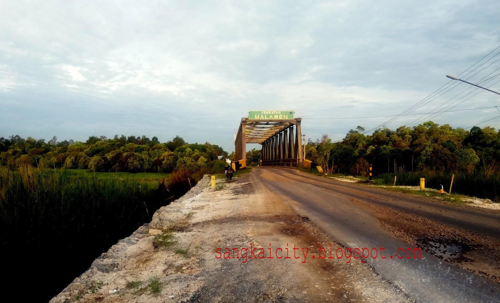 Cerita Danau Malawen Cerita Rakyat Barito Selatan Sangkay City