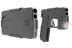 smartphone conceal hand gun