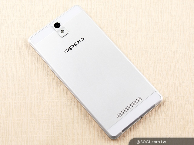 OPPO::How to Hard Reset and Factory Reset OPPO R5 - ONE TECHNO
