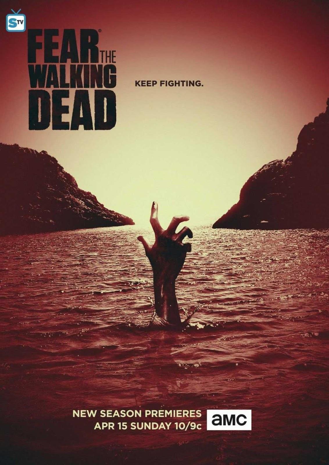 Fear the Walking Dead 2018: Season 4 - Full (1/16)