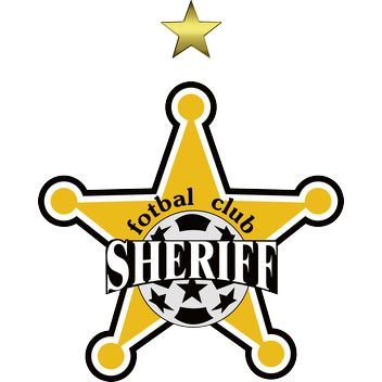 Recent Complete List of FC Sheriff Tiraspol Roster 2017-2018 Players Name Jersey Shirt Numbers Squad