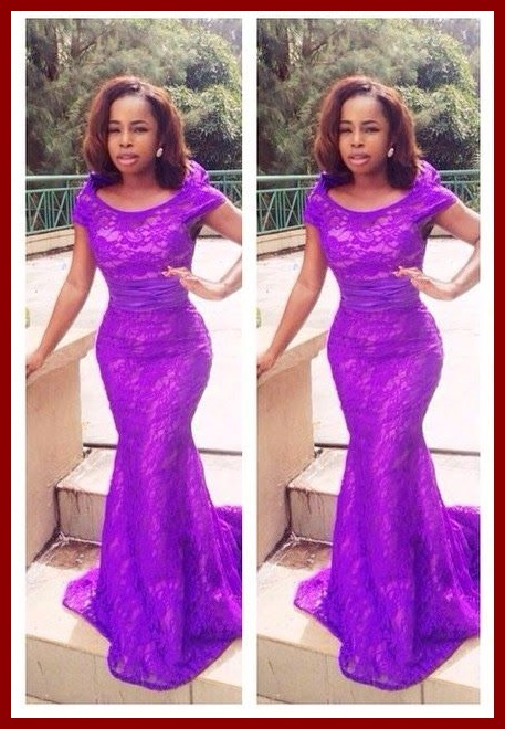 Hivecon Blog: Long Gown styles | check out the latest Ankara Short ...