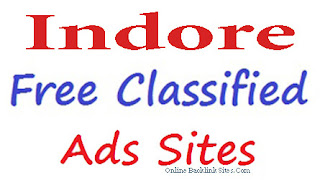 Free Classified Sites in Indore
