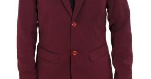 najifa jas jas merah maroon najifa jas jas merah maroon