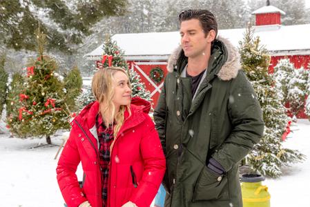 cast - Christmas Movie Songs