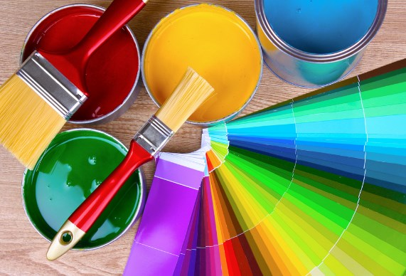 House Painting Tips You Must Know Before You Move in