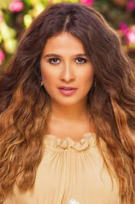 ياسمين عبد العزيز (Yasmin Abdel Aziz)، ممثلة مصرية