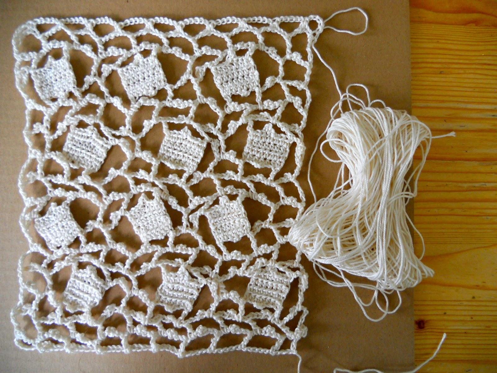 Hakerij Crocheterie Iers Haakwerk Irish Crochet