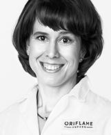 Ειδικός Wellness By Oriflame Dr. Elisabet Nordstöm