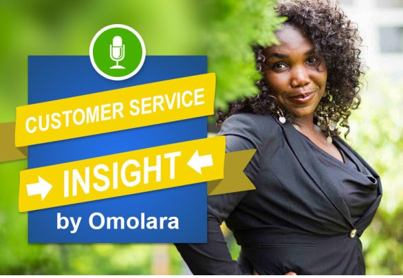 Omolara Adagunodo - Head of customer service Jumia Travel