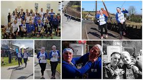 Today I Ran My First Half Marathon - Darwen Heritage Half Marathon